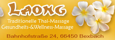 Laong Thaimassage Bexbach